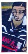 Sal's Pizza  Beach Towel