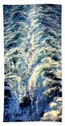 Salt Life Beach Towel