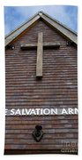Salvation Beach Towel by Doug Wilton