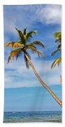 San Blas Dreaming Beach Towel