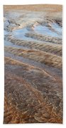 Sand Art No. 2 Beach Towel