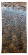 Sand Art No. 4 Beach Towel