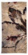 Sand Art Beach Towel
