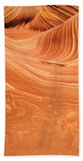 Sandstone Tide Beach Towel