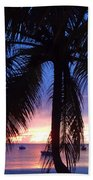 Sandy Ground Soother Beach Towel