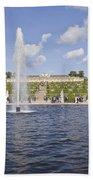 Sanssouci Park Potsdam Beach Towel