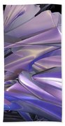 Satin Wing By Jammer Beach Towel
