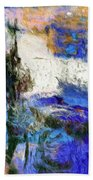 Sausalito Beach Towel