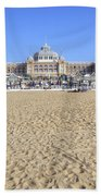 Scheveningen Beach Towel