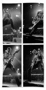 Scorpions-rudolph-gp19 Beach Sheet