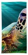 Sea Cruise Beach Sheet