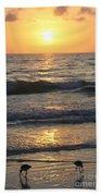 Seascape Delight Beach Towel
