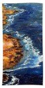 Seascape Series 5 Beach Towel