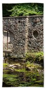 Secluded Domicile Beach Towel