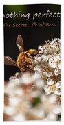 Secret Life Of Bees Beach Towel