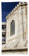Sehzade Mosque Istanbul Beach Towel