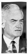 Senator Barry Goldwater Beach Towel