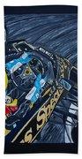 Senna Onboard Beach Towel