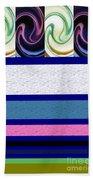 Sequence 2 Beach Towel
