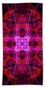 Serendipity Beach Towel