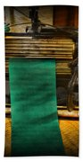 Sewing - The Victorian Seamstress  Beach Towel by Paul Ward