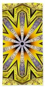 Shamanic Dreams Beach Towel by Derek Gedney