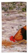 Shamika Beach Towel by Victor Collector