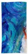 Shannon - Fish Beach Towel