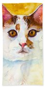 Shelter Sweety Two Beach Towel
