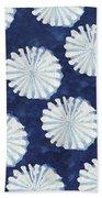 Shibori IIi Beach Towel