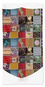 Shield Armour Yin Yang Showcasing Navinjoshi Gallery Art Icons Buy Faa Products Or Download For Self Beach Towel