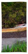 Shipwreck Beach Towel