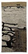 Shore Beach Towel