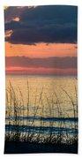 Shore To Eternity  Beach Towel