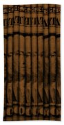 Singles In Copper Beach Towel