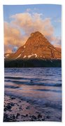 Sinopah Rising Beach Towel