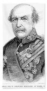 Sir William Williams  (1800-1883) Beach Sheet