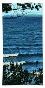 Sister Bay Wi Beach Sheet