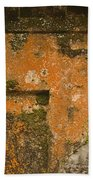 Skc 3277 Abstract By Age Beach Towel