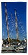 Skipjacks  Beach Sheet