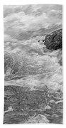 Skc 0212 Facing The Tide Beach Towel