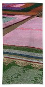Skc 0373 Color Spread Beach Towel