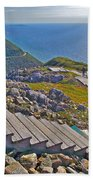 Skyline Trail In Cape Breton Highlands Np-ns Beach Towel