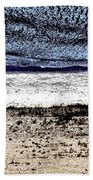 Sleeping Bear Beach Beach Towel
