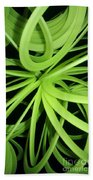 Slinky Web Beach Towel
