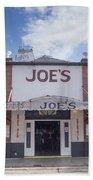 Sloppy Joe's Beach Towel