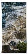 Smith River Beach Towel