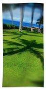 So Hawaiian... Beach Towel