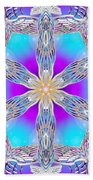 Soaring Flight Beach Towel