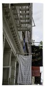 Soho 2 - Nyc Beach Towel